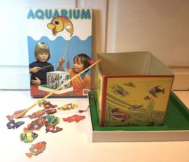 Aquarium spel 1978