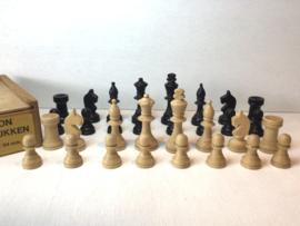 Staunton schaakspel