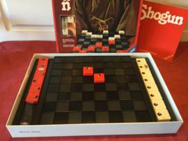 Shogun spel