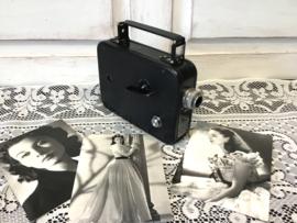 Cine Kodak eight camera