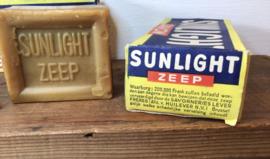 Oude Sunlight zeep