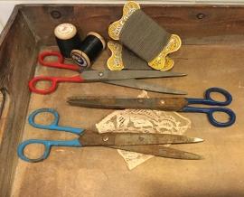 Oude kleermakerscharen