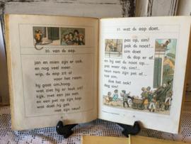Leesboekjes uit 1964