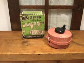 Zippo waslijn