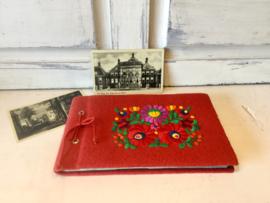 Hongaars fotoalbum