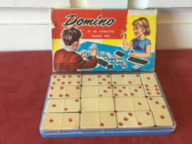 Oude domino