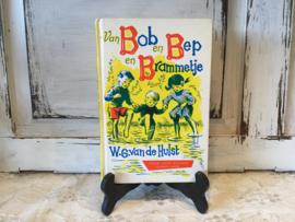 Van Bob, Bep en Brammetje