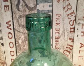 Groene Viresa fles