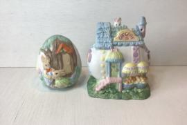 Lief setje voor Pasen