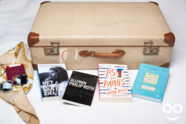 Vintage koffer