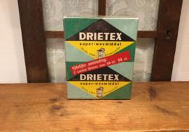 Drietex wasmiddel