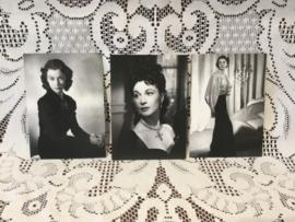Kaarten Vivien Leigh (nieuw)