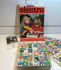 Electro junior 1978