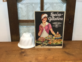 Receptenboekje