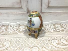 Overig porselein en aardewerk
