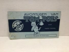 Maarten Toonder, Tom Poes