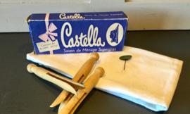 Doos met Castella zeep