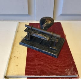 Oude perforator