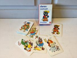 Dieren Zwarte Piet 1979
