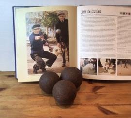 Franse jeu de boules