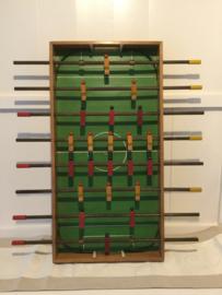 Homas tafel voetbalspel