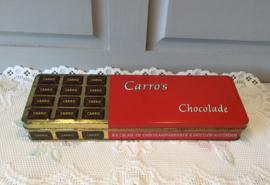 Driessen chocolade blik