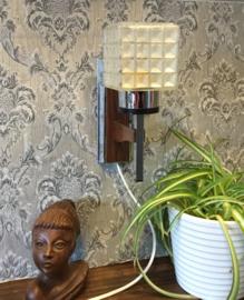 Deense stijl wandlampje