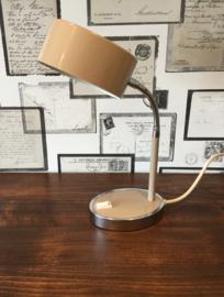 Vintage bureaulampje