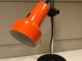 Retro bureau lamp