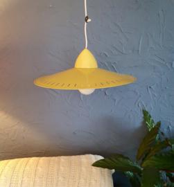 Retro hanglamp, Louis Kalff/Philips