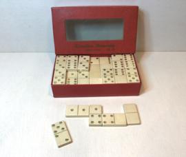 Homas gouden domino