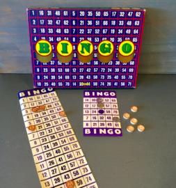 Papita Bingo