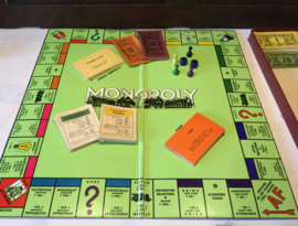 Monopoly, oude uitgave