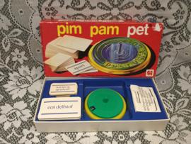 Pim Pam Pet 1978