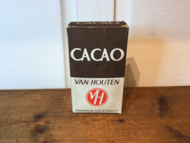 Van Houten cacaopoeder