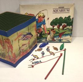 Aquarium spel 1972