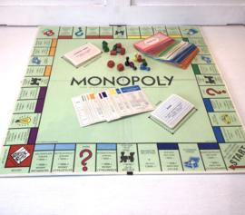 Jaren 50 Monopoly