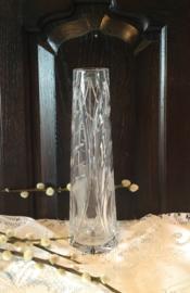 Prachtige kristallen vaas