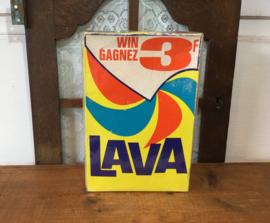 Lava wasmiddel