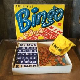 Origineel Jumbo Bingospel