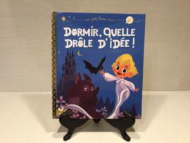 Gouden boekje, Franstalig