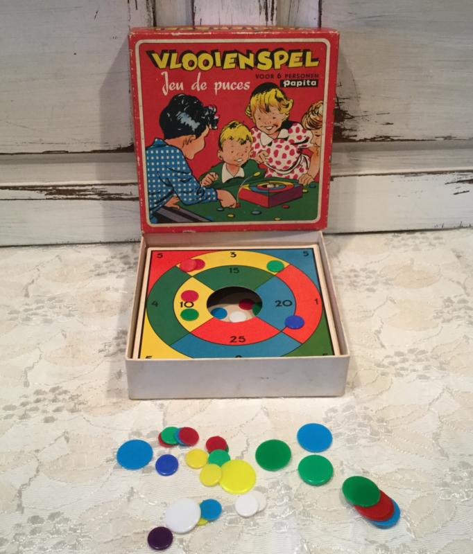 Vlooienspel 1972