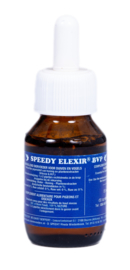 Speedy Elexir