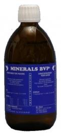 Minerals BVP