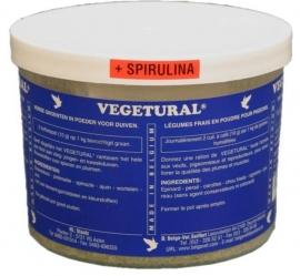 Vegetural