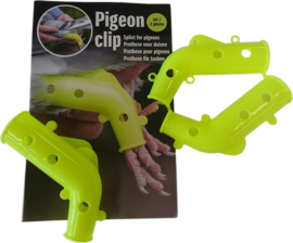 Atelle pour pigeons