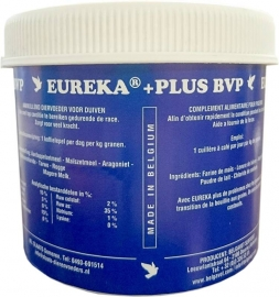 Eureka-plus