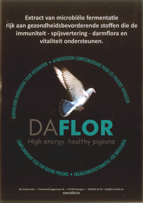 Daflor High Energy