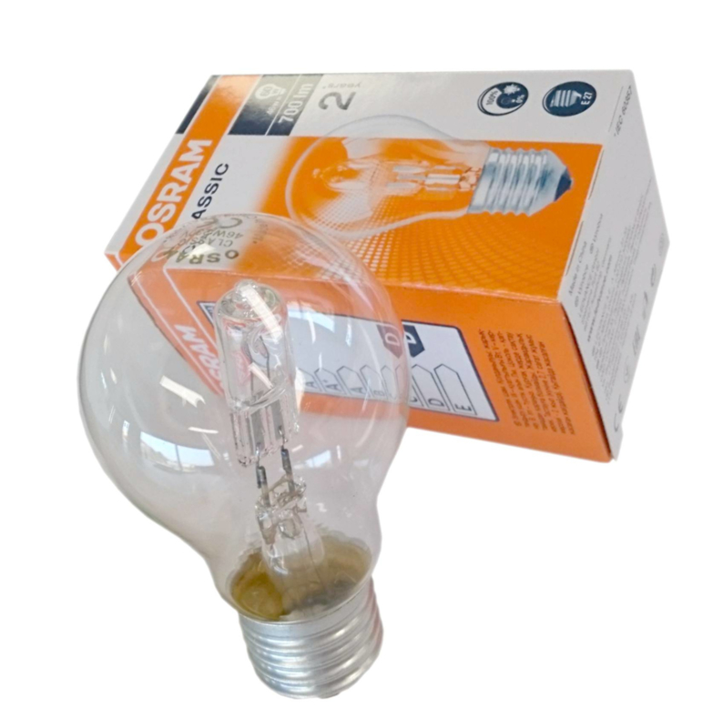 Halogen lamp for dimmer