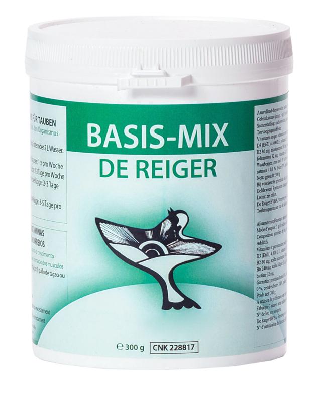 Basis - Mix